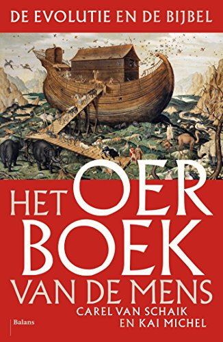 Het oerboek van de mens (Dutch Edition)