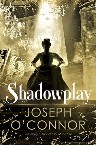 Shadowplay - Victorian Lodge