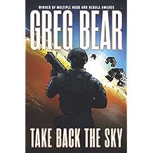 Take Back the Sky (War Dogs Trilogy 3)