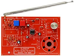 Elenco Fm Radio Kit