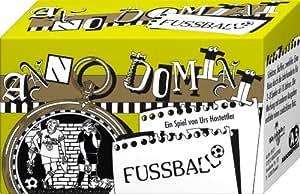 Anno Domini Fussball [German Version]