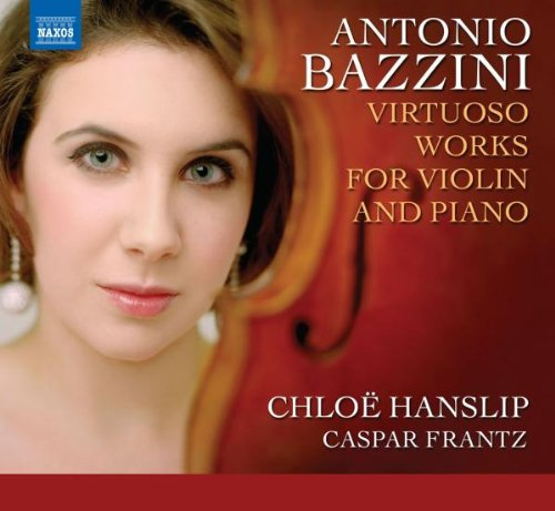 Virtuose Werke Für Violine und Klavier (Klavier Virtuose)