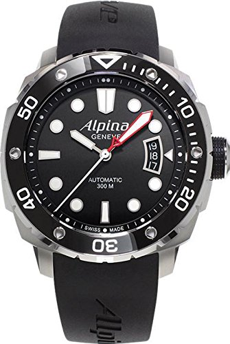 Alpina Geneve Diver 300 AL-525LB4V36 Reloj Automático para hombres Alpina Rotor