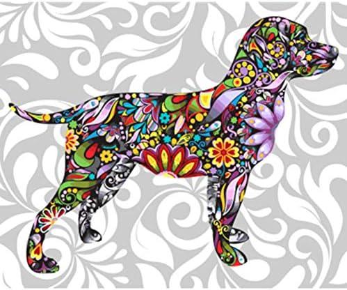 WACYDSD Puzzle Adulte 1000 Pièces Puzzle 3D Animal Animal Animal Bricolage Coloré Image Décor À La Maison pour Le Salon Main Cadeaux Uniques | Spécial Acheter  003cc9