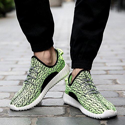 fereshte ,  Unisex Erwachsene Sneaker Low-Tops Grün