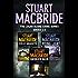 Logan McRae Crime Series Books 1-3: Cold Granite, Dying Light, Broken Skin (Logan McRae) (Logan McRae Collection)
