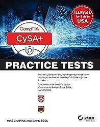 CompTIA CySA+ Practice Tests: Exam CS0 - 001