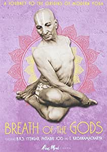 Breath of the Gods [Edizione: Francia]