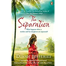 The Separation by Dinah Jefferies (2014-07-01)