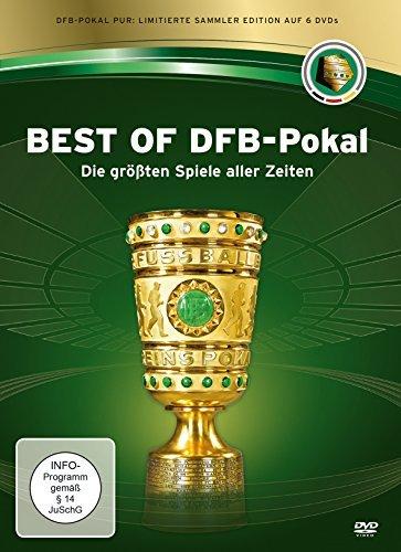 Preisvergleich Produktbild Best of DFB-Pokal