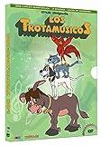 Los Trotamusicos, Serie Completa Tv 4dvd