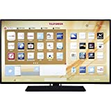 Telefunken Smart-TV, 24Full HD TE24472B40Y2F