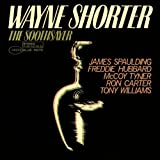 The Soothsayer (feat. James Spaulding, Freddie Hubbard, McCoy Tyner, Ron Carter & Tony Williams) [The Rudy Van Gelder Edition]