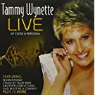 Live Upclose & Personal by Tammy Wynette (2013-06-25)