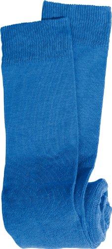 Kinderbutt Leggings blau Größe 86 / 92