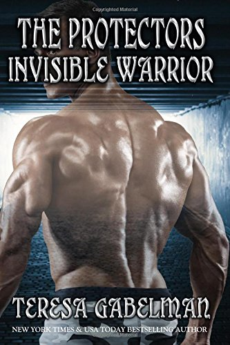 Invisible Warrior: Volume 11 (The Protectors Series)