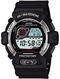 97d1519f96fc Reloj Casio G-shock – Reloj G Shock Tough Solar Reloj de Radio multibanda 6