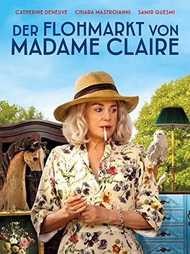 Der Flohmarkt von Madame Claire -