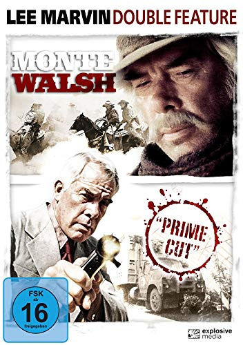 Lee Marvin Double Feature [2 DVDs]