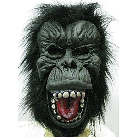 SLG Maschera di Halloween/Horror Mask/Ape maschera/Gorilla maschera-A - Serie Maschera Parti
