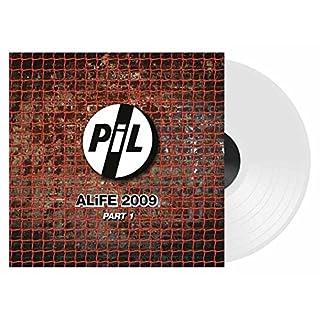 Alife 2009 Part 1 [Vinyl LP]