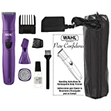 Rotschopf24 Edition: Wahl Damen Intim Rasier, Lady Shaver, Body Trimmer. 40413