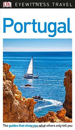 Portugal. Eyewitness Travel Guide (Eyewitness Travel Guides) por Vv.Aa