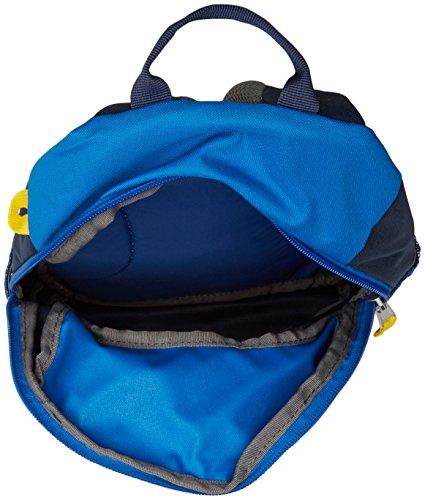 Vaude Kinder Minnie 5 Kinderrucksack Blue
