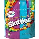 Skittles Peg Bag Mash Ups 204 g (Pack of 12)