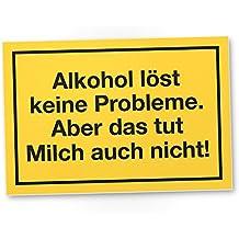 Suchergebnis Auf Amazon De Fur Lustige Schilder Alkohol