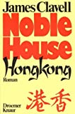 Noble House Hongkong - James Clavell