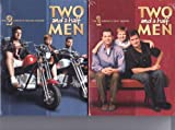 Two and a Half Men - Staffeln 1+2 (4 DVDs)