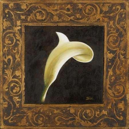 Die perfekte Touch IV von Pinto, Patricia–Fine Art Print erhältlich auf Leinwand und Papier, canvas, SMALL (20 x 20 Inches )
