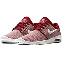 Nike SB Stefan Janoski Max Chaussures de Fitness Homme ce269bfdfbb7