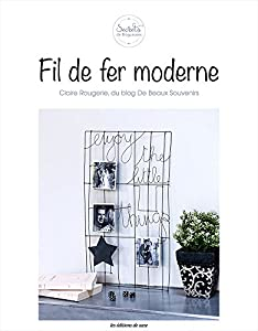 """Afficher """"Fil de fer moderne"""""""