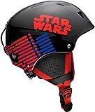 Rossignol leicht Kids 'Ski Comp J Star Wars Helm M/L schwarz/rot