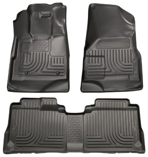 husky-liners-custom-fit-front-and-second-seat-floor-liner-set-for-select-chevrolet-equinox-gmc-terra