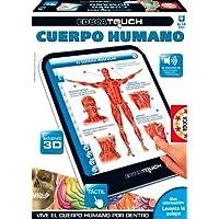 Educa Borrás Educa Touch Cuerpo Humano (14686)