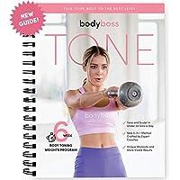 BodyBoss Tone Guide. Weight & Strength Workout Training for Women