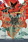 Image de Batwoman Vol. 1: Hydrology (The New 52)