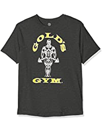 Golds Gym Herren Muscle Joe T-Shirt