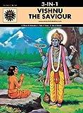 Vishnu The Saviour (3 in 1) price comparison at Flipkart, Amazon, Crossword, Uread, Bookadda, Landmark, Homeshop18