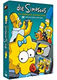 Die Simpsons - Die komplette Season 8 (Collector's Edition, 4 DVDs)