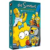 Die Simpsons - Die komplette Season 8
