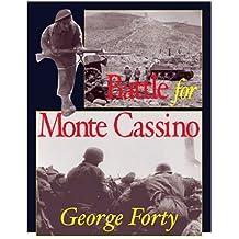 The Battle for Monte Cassino