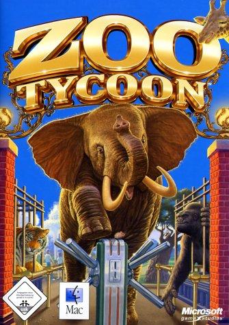Zoo Tycoon – [Mac]