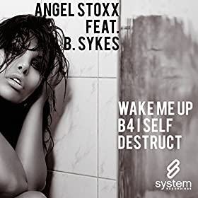 Wake Me Up B4 I Self Destruct (Feat. B. Sykes) (Radio Edit)