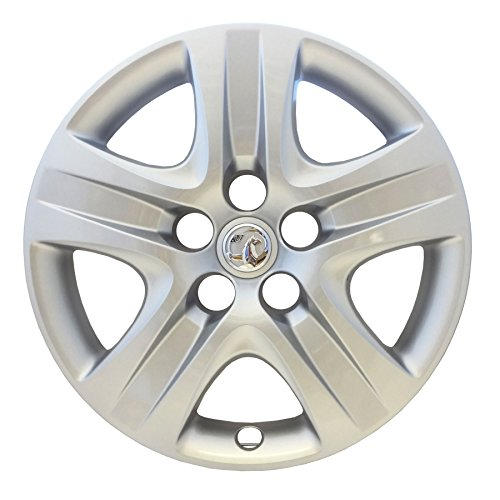 Vauxhall 43,2cm Rad Trim Hub Cover Insignia 2009Für Stahl Rollen - Stahl 17-zoll-rad