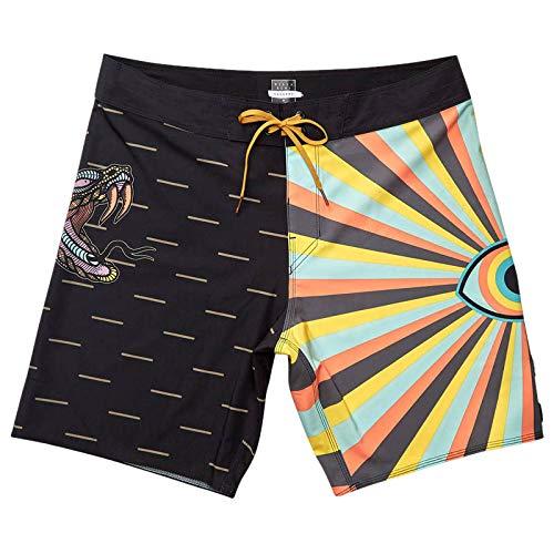 BILLABONG Viper Pro Boardshorts 33 inch Black