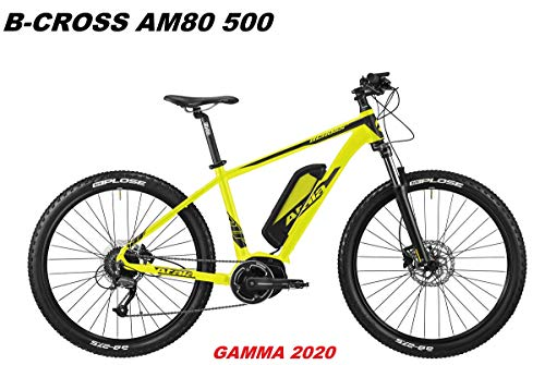ATALA BICI B-Cross AM80 500 Gamma 2020 (18' - 46 CM)